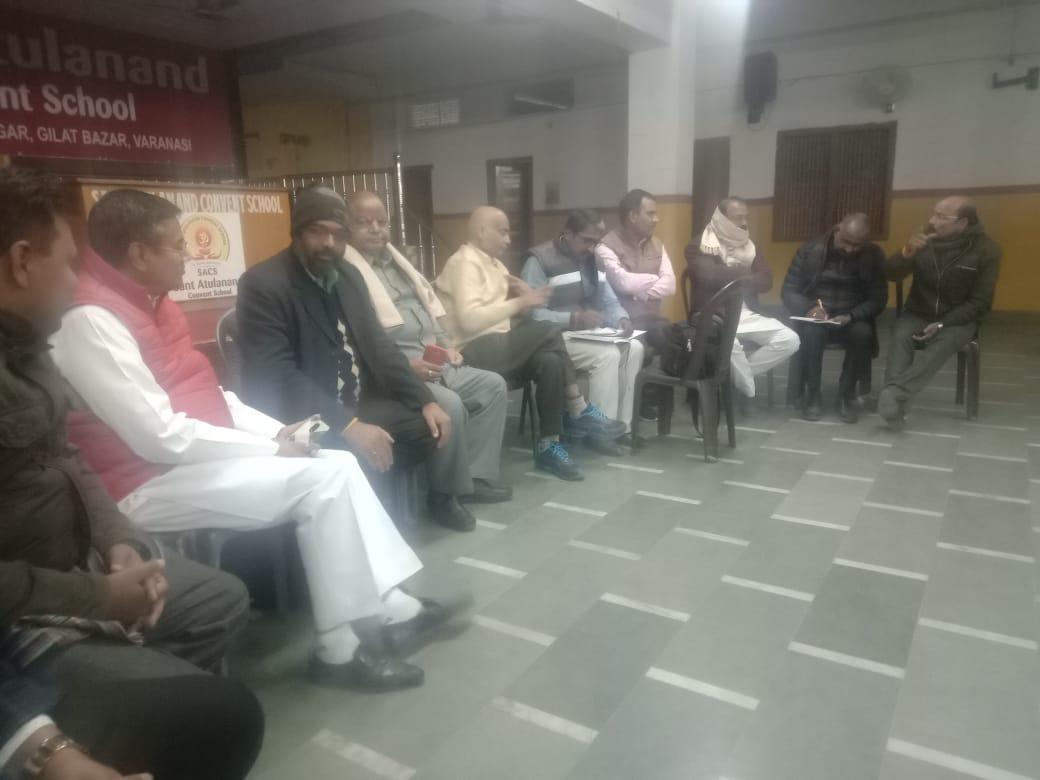 Photo of गुजरात से बारह सौ क्षत्रियों का दल पहुंचेगा 25 को