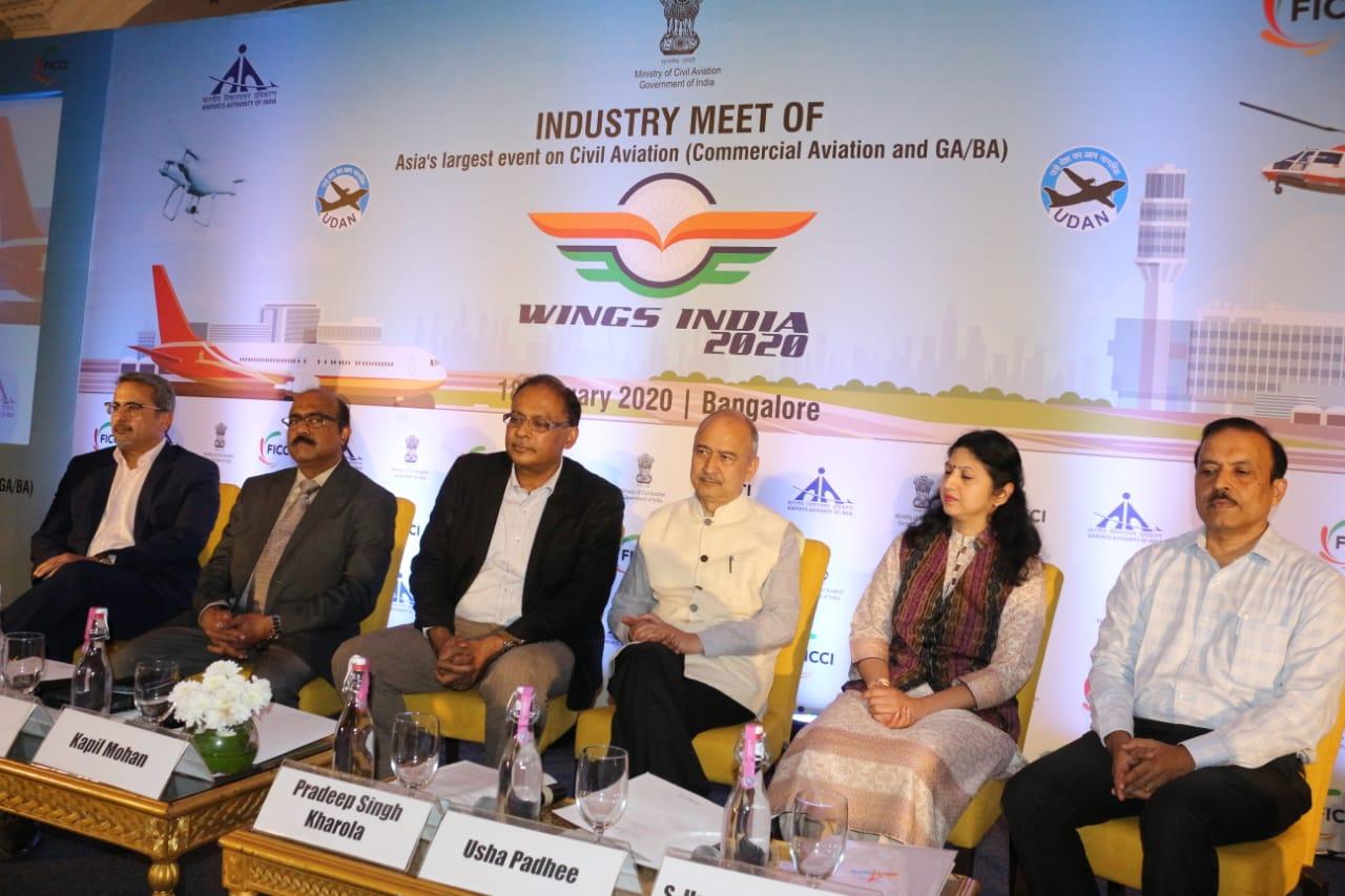 Photo of बेंगलुरु में भारत की विमानन राजधानी बनने की क्षमता हैं – प्रदीप