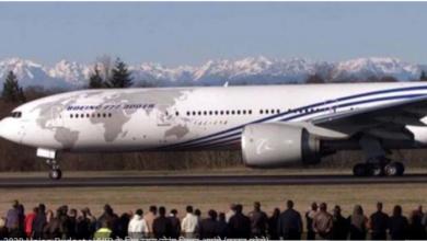 Photo of PM मोदी और अन्य VVIP के लिए 8,458 करोड़ की लागत से आएंगे विमान, बजट में आवंटन