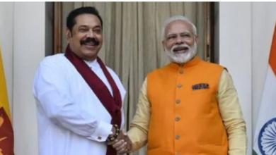 Photo of श्रीलंकाई PM से मिले मोदी, बोले- दोनों देशों ने आतंकवाद का डटकर मुकाबला किया