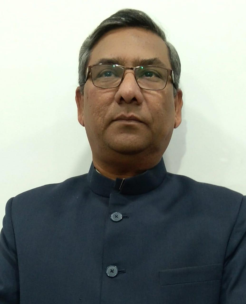 Ranjeet Gupta