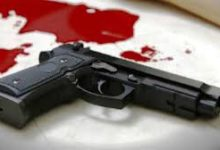 Photo of गोरखपुर – गोली मारकर हत्या