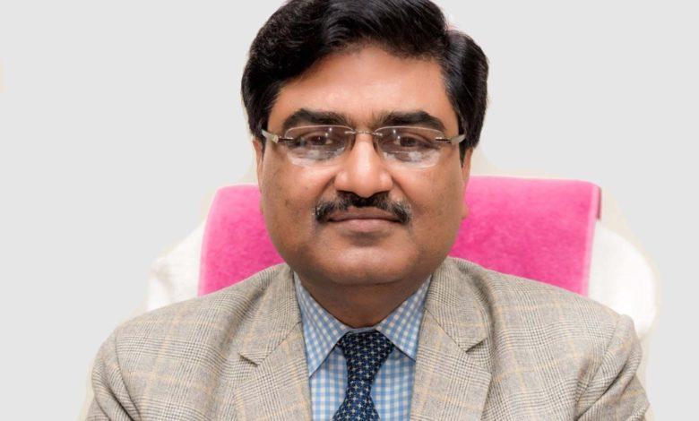 प्रोफेसर प्रमोद कुमार जैन