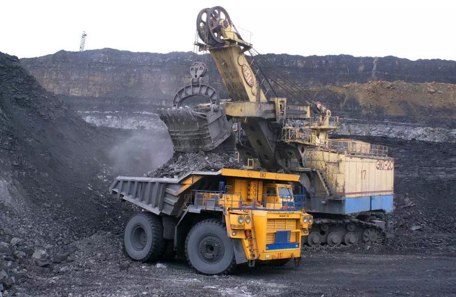 Coal Mines in India