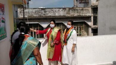 Photo of रोटरी शिव गंगा ने मनाया स्वतंत्रता दिवस