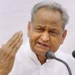 राजस्थान विधानसभा में गहलोत सरकार ने जीता विश्वासमत