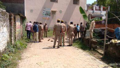 Photo of गोरखपुर में बदमाशों ने मां -बेटी को दिनदहाड़े मारी गोली