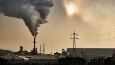 Photo of कोविड के चलते सर्दियों में वायु प्रदूषण बन सकता है बड़ी परेशानी का सबब