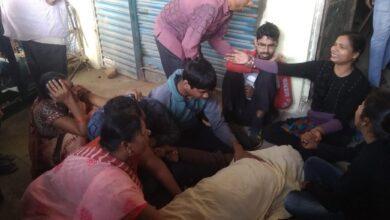 Photo of संदिग्ध परिस्थितियों में फन्दे से लटकता मिला कारोबारी का शव