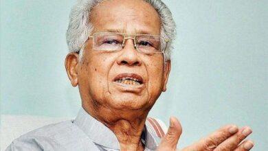 Photo of असम के पूर्व मुख्यमंत्री तरुण गोगोई का निधन