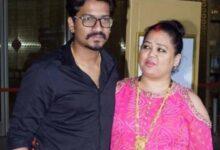 Photo of कॉमेडियन भारती सिंह और पति हर्ष को मिली जमानत