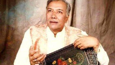 Photo of मशहूर शास्त्रीय गायक उस्ताद गुलाम मुस्तफा खान का निधन