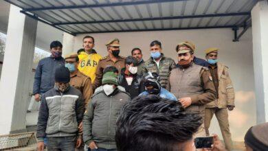 Photo of व्यापारी हत्याकांड का बदला लेने को दिया गया दोहरे हत्याकांड को अंजाम