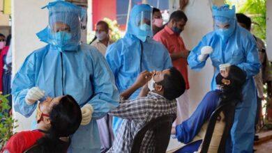 Photo of बेलगाम कोरोना : 12 दिनों में संक्रमण दर हुई दुगनी, मृत्युदर 1.20 फीसदी